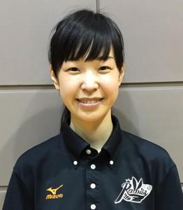 MG石田香鈴