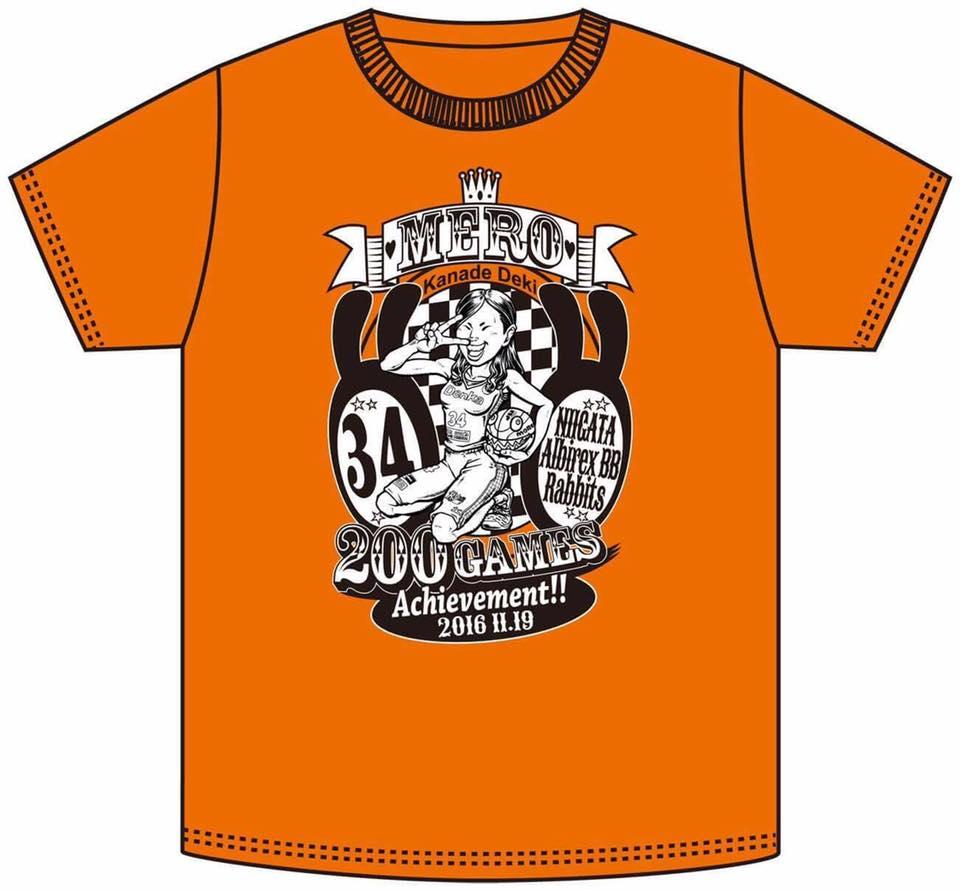 めろTシャツ