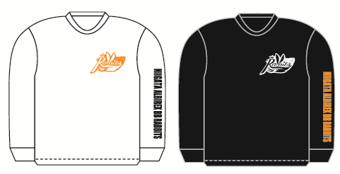 ロングTシャツ